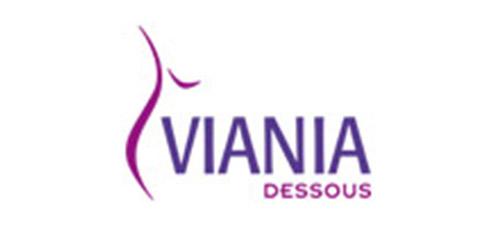 Viania Dessous